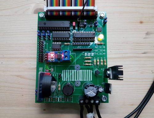 Raspberry Pi: weitere Erfolge