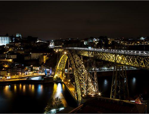 Reisebericht zu Porto ist online