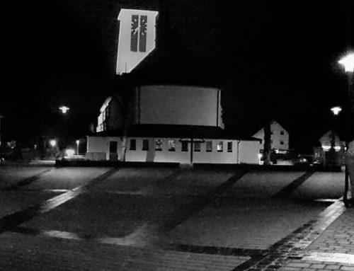 06.03.2019 Holter Kirchplatz