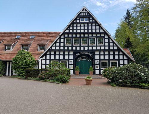 Burghotel Dinklage