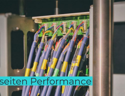 Webseiten Performance Tuning