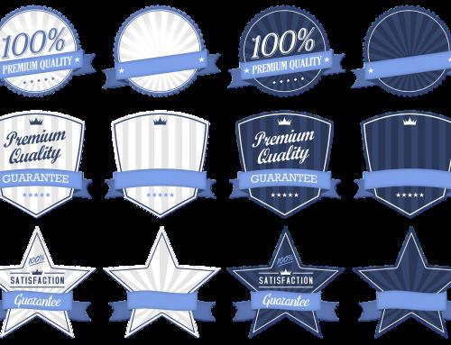Badges – die neue Welt der Teilnahmebestätigung