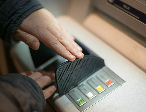 Nachgefragt in Sachen Geldautomat