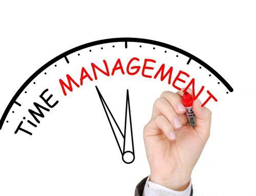 Zeitmanagement nicht nur im Projekt
