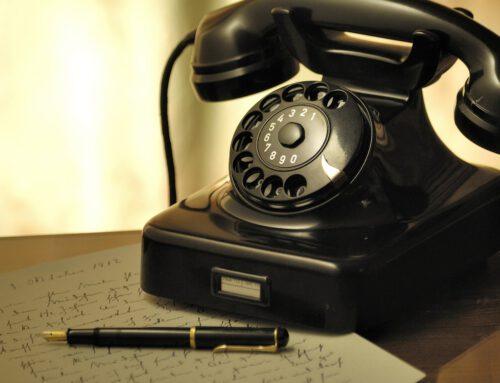 Zusammenschaltung zweier Fritzbox Telefonsysteme